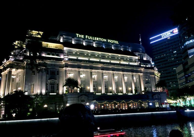 Travelling with Children - Destination Singapore